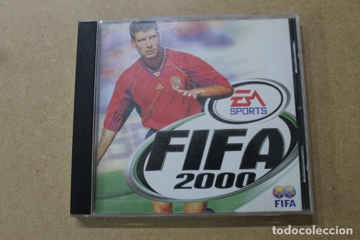 FIFA 2000 JUEGO PC (Juguetes - Videojuegos y Consolas - PC)