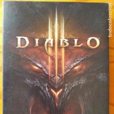 Videojuegos y Consolas: DIABLO III - PC DVD ROM. EDICION ESPECIAL CAJA DESPLEGABLE. Lote 238805350