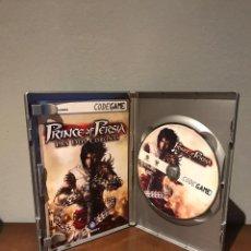Videojuegos y Consolas: CODE GAME. PRINCE OF PERSIA. LAS DOS CORONAS, UBISOFT. Lote 240939920