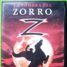 Videojuegos y Consolas: LA SOMBRA DEL ZORRO - JUEGO PC. Lote 241115020