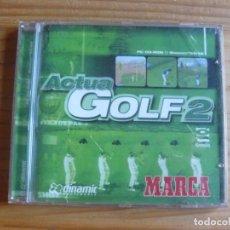 Videojuegos y Consolas: JUEGO PC: GOLF. Lote 241199265