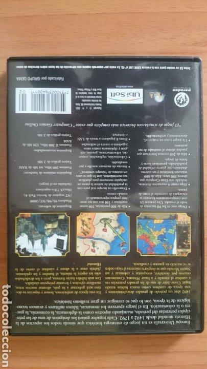 Videojuegos y Consolas: CD juegos y Demos revista Game Live número 43, 2 CDs Ubi soft - Foto 2 - 244014410
