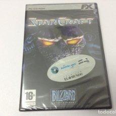 Videojuegos y Consolas: STAR CRAFT. Lote 244607425