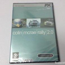 Videojuegos y Consolas: COLIN MCRAE RALLY 2.0. Lote 244607885