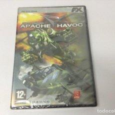 Videojuegos y Consolas: APACHE HAVOC. Lote 244608280