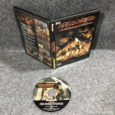Videojuegos y Consolas: BLADE THE EDGE OF DARKNESS PC. Lote 244837815