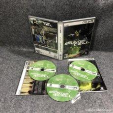 Videojuegos y Consolas: TOM CLANCYS SPLINTER CELL PC. Lote 244837820
