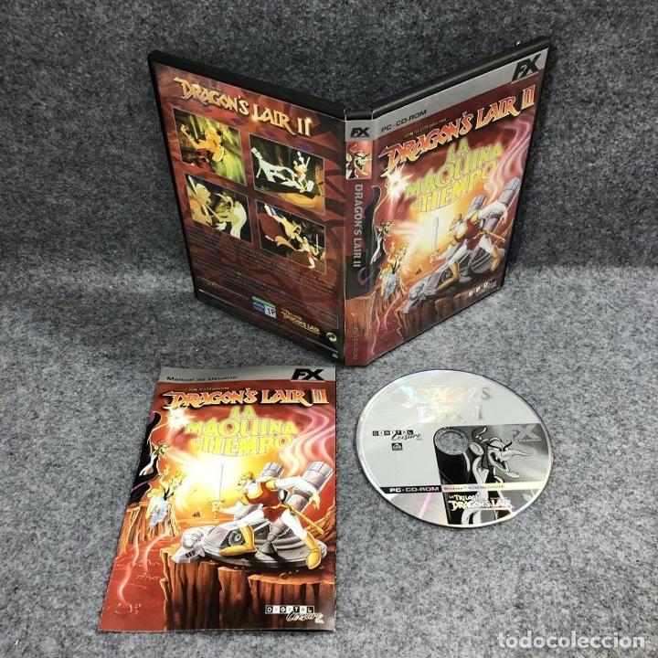 DRAGONS LAIR II PC (Juguetes - Videojuegos y Consolas - PC)