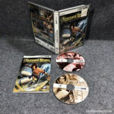 Videojuegos y Consolas: PRINCE OF PERSIA LAS ARENAS DEL TIEMPO PC. Lote 244837840