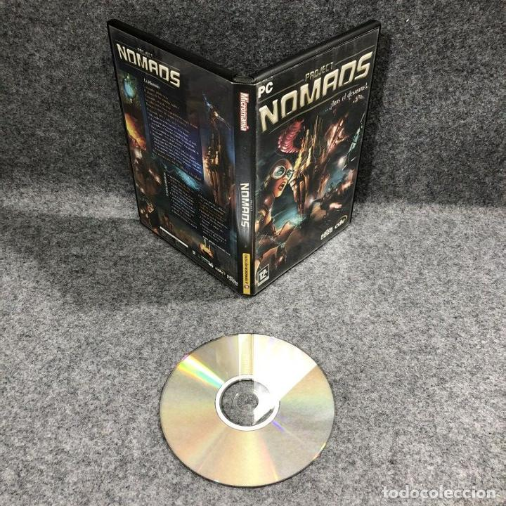 PROJECT NOMADS PC (Juguetes - Videojuegos y Consolas - PC)