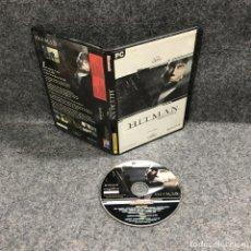 Videojuegos y Consolas: HITMAN NOMBRE EN CLAVE 47 PC. Lote 244837855
