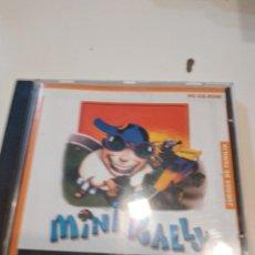 Videojuegos y Consolas: M-13 PC CD ROM MINI RALLY. Lote 245992505