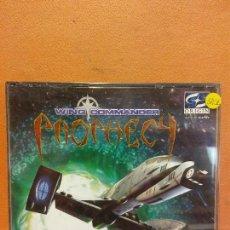Videogiochi e Consoli: PROPHECY. WING COMMANDER.. Lote 247338915