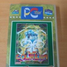 Videojuegos y Consolas: LA COLMENA PC ALFONSO AZPIRI. Lote 247688080