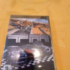 Videogiochi e Consoli: M-26 PC CDROM JUEGO NUEVO PRECINTADO TRACKMANIA ORIGINAL ORO TM. Lote 249074775