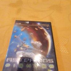 Videogiochi e Consoli: M-26 PC CDROM JUEGO NUEVO PRECINTADO ASTEROIDS FIGHTER. Lote 249074850