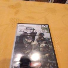 Videogiochi e Consoli: M-26 PC CDROM JUEGO NUEVO PRECINTADO GHOST RECON TOM CLANCY`S. Lote 249075475