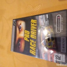 Videogiochi e Consoli: M-26 PC CDROM JUEGO NUEVO PRECINTADO PRO RACE DRIVER. Lote 249076010