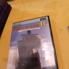 Videogiochi e Consoli: M-26 PC CDROM JUEGO PC PATRICIAN II FORTUNA PODER VICTORIA. Lote 249077890