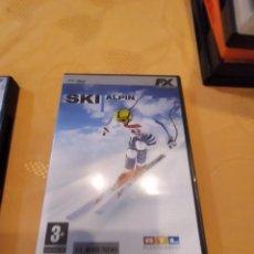 Videogiochi e Consoli: M-26 PC CDROM JUEGO PC SKI ALPIN. Lote 249078780