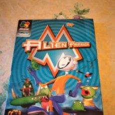Videojuegos y Consolas: ALÍEN PARANOIA PC AÑO 2000,CD PRECINTADO. Lote 251074685
