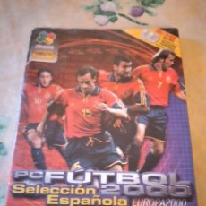 Videojuegos y Consolas: PC FUTBOL SELECCIÓN DE ESPAÑA EUROCOPA 2000. PRECINTADO. Lote 251075040