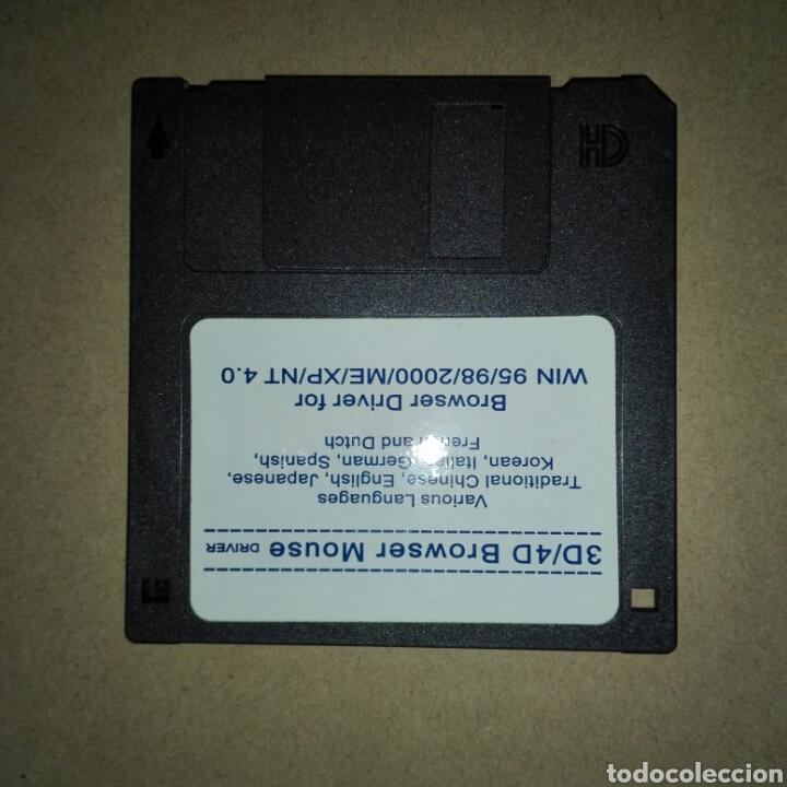 Videojuegos y Consolas: DRIVERS RATON MODEM CDROM - Foto 5 - 251806525