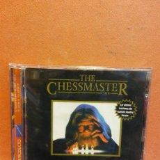 Videogiochi e Consoli: CD ROM. THE CHESSMASTER 3000. Lote 251835085