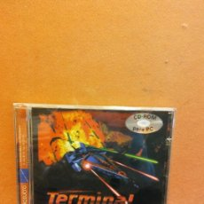 Videogiochi e Consoli: CD ROM. TERMINAL VELOCITY. FRIENDWARE. Lote 251835665