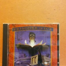 Videogiochi e Consoli: CD ROM. PRISIONER OF ICE. Lote 251836020