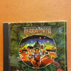 Videogiochi e Consoli: CD ROM. TERRATOPIA. SERIE DE AVENTURAS. Lote 251836275