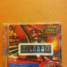 Videogiochi e Consoli: CD ROM. MEGARACE. Lote 251836345