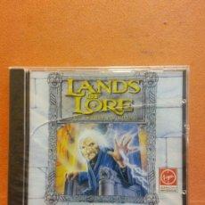 Videogiochi e Consoli: CD ROM. LAND OF LORE. THE THRONE OF CHAOS. Lote 251836630