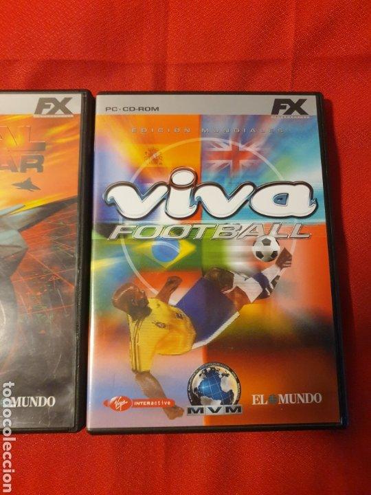 Videojuegos y Consolas: Antiguos juegos Pc CD-Rom - Foto 3 - 253559720