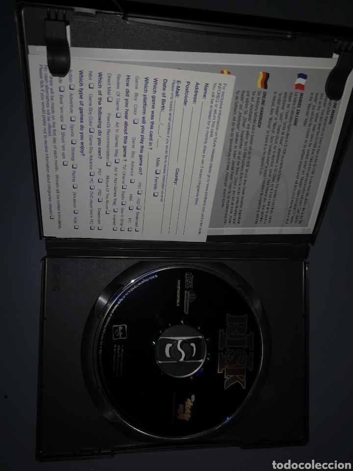Videojuegos y Consolas: T1J43. JUEGO DE PC. RISK II - Foto 2 - 254864340