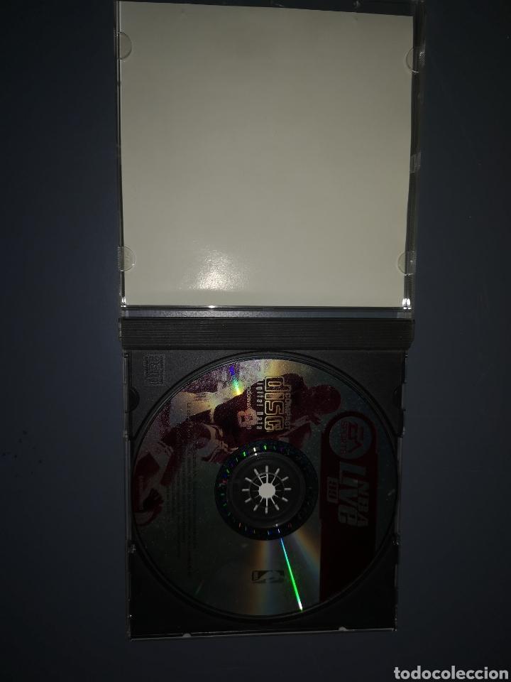 Videojuegos y Consolas: T1J45. JUEGO DE PC. NBA LIVE 99 - Foto 2 - 254876930