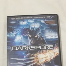 Videogiochi e Consoli: DARKSPORE PC. Lote 255927025