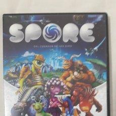 Videogiochi e Consoli: SPORE PC. Lote 255937645