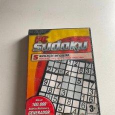 Videojuegos y Consolas: SUDOKU. Lote 257684965