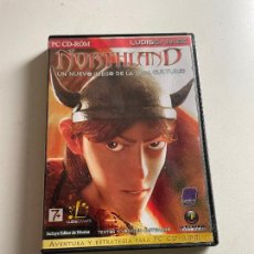 Videojuegos y Consolas: NORTHLAND. Lote 257685090