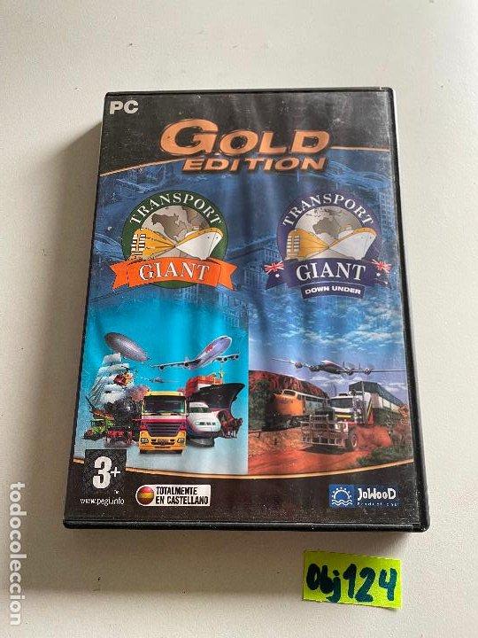 GOLD EDITION (Juguetes - Videojuegos y Consolas - PC)