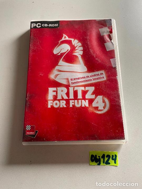 FRITZ FOX FUN (Juguetes - Videojuegos y Consolas - PC)