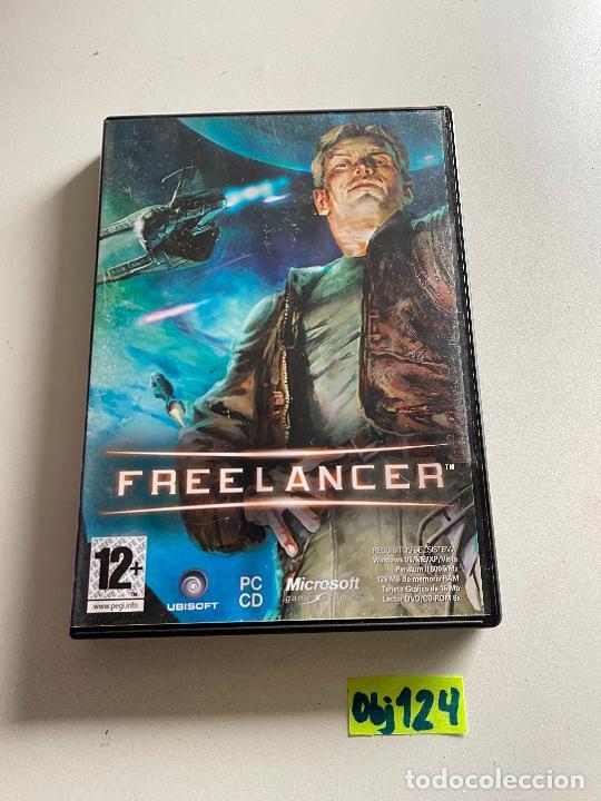 FREELANCER (Juguetes - Videojuegos y Consolas - PC)