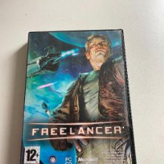 Videojuegos y Consolas: FREELANCER. Lote 257685595