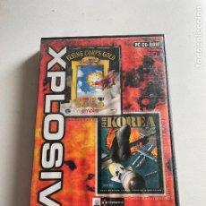 Videojuegos y Consolas: XPLOSIVO. Lote 257686110