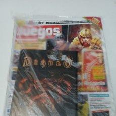 Jeux Vidéo et Consoles: REVISTA COMPUTER HOY JUEGOS N° 34 ENERO 2003 + PC VIDEOJUEGO DIABLO DE BLIZZARD. Lote 257716375