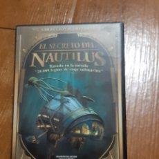 Videojuegos y Consolas: JUEGOS PC KREATEN, EL SECRETO DEL NAUTILUS (JULIO VERNE 2.002). Lote 257884940