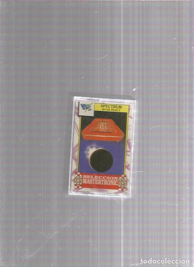 SPECTRUM ALIEN 8 (Juguetes - Videojuegos y Consolas - PC)