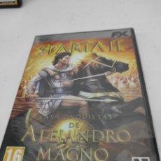 Videojuegos y Consolas: ALEJANDRO MAGNO.. Lote 263002460