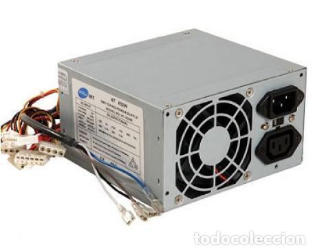 FUENTE DE ALIMENTACIÓN ATX SKY HAWK 250W (4 IDE´S) (Juguetes - Videojuegos y Consolas - PC)